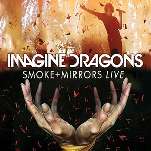 Smoke+Mirrors Live (Toronto 2015) (Bluray)