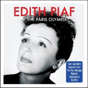 At The Paris Olympia