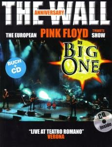 Big One-The Wall (CD+BUCH)
