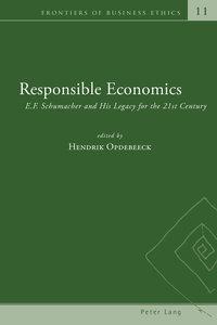 Responsible Economics