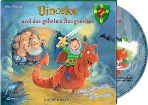 Vincelot und das geheime Burgverlies (CD)