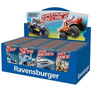 Ravensburger 940820 - Supertrumpf Specials
