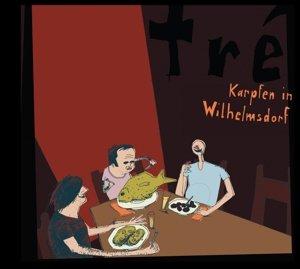 Karpfen in Wilhelmsdorf
