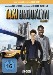 Taxi Brooklyn-Season 1