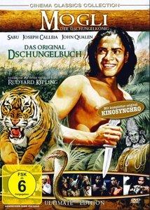 MOGLI-Der Dschungelkönig
