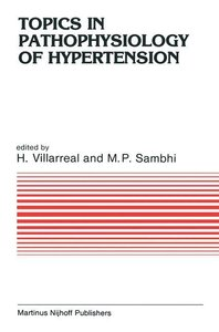 Topics in Pathophysiology of Hypertension