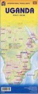 Uganda 1 : 600 000