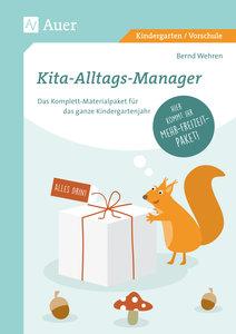 Der Kita-Alltags-Manager