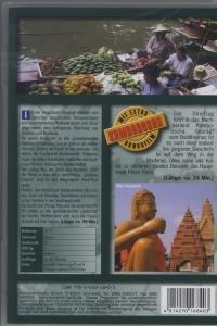 Thailand (Bonus Kambodscha)