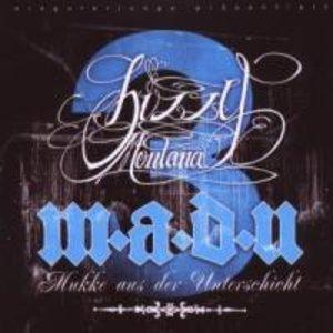 M.A.D.U.3 (Mukke aus der Unterschicht)