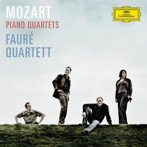 Klavierquartette KV 478 & 493