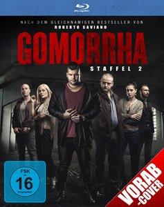 Gomorrha-Staffel 2