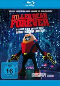 Killer Bean Forever