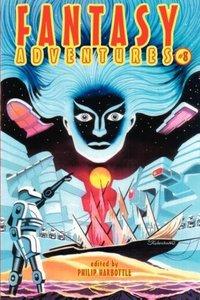 Fantasy Adventures 8