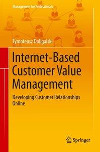 Internet-Based Customer Value Management