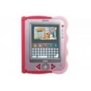 VTech 80-115654 - Storio pink inkl. Rufus