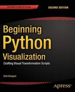 Beginning Python Visualization