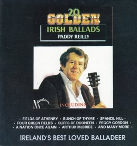 20 Golden Irish Ballads Vol.1