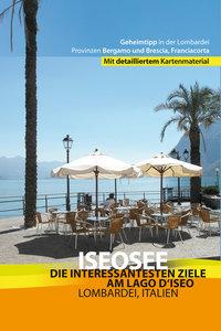 Iseosee - Reiseführer Lago d'Iseo