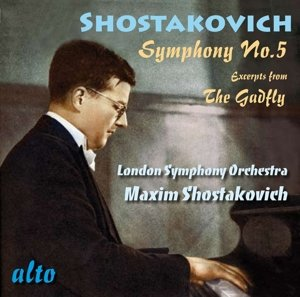 Shostakovich Sinfonie 5