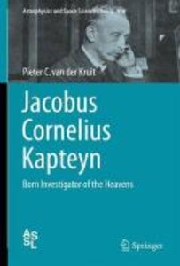 Jacobus Cornelius Kapteyn
