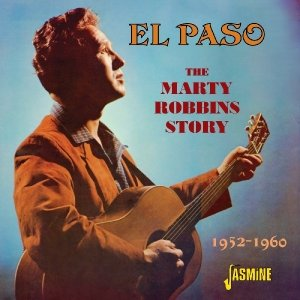 El Paso...The marty Robbins