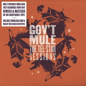 The Tel-Star Sessions (2LP 180 Gr.Gatefold+MP3)