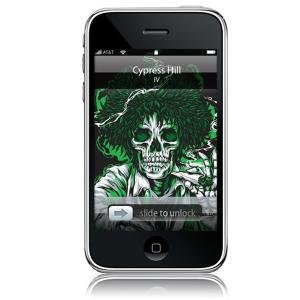 Dr.Greenthumb iPhone G3