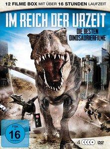 Im Reich der Urzeit / 4 DVDs