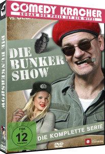 Ausbilder Schmidt-Die Bunker Show