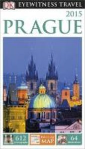 Eyewitness Travel Guide Prague