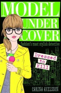 Model Under Cover 04. Dressed to Kill