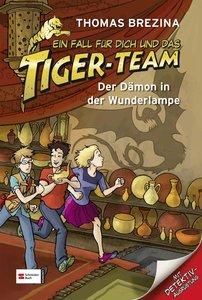 Ein Fall für dich und das Tiger-Team 43. Der Dämon in der Wunder