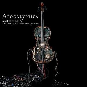 Amplified-A Decade Of Reinventing The Cello
