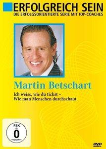 Erfolgreich sein-Martin Betschart