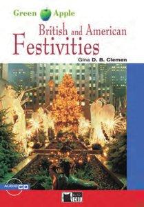 British and American Festivities - Step 2 - 5./6. Klasse - Buch