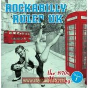 Rockabilly Ruled UK Vol.1