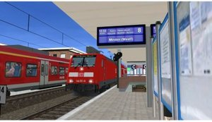 Pro Train Perfect 2 - Nahverkehr Vol. 3