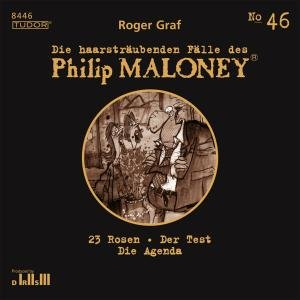 Philip Maloney No.46