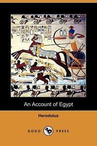An Account of Egypt (Dodo Press)