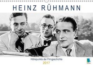 Heinz Rühmann: Höhepunkte der Filmgeschichte