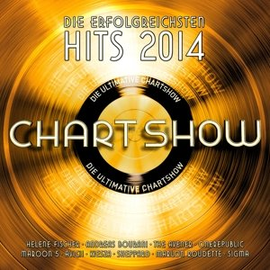 Die ultimative Chartshow - Hits 2014
