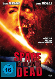 Space of the Living Dead (DVD)
