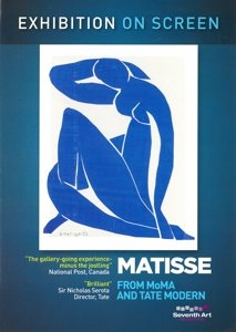 Matisse-from MoMA and Tate Modern
