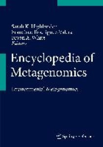 Encyclopedia of Metagenomics