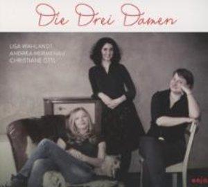 Die Drei Damen