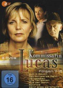Kommmissarin Lucas (Folge 7-12)