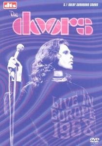 Live In Europe 1968 DTS Version