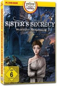 Yellow Valley: Sister Secrecy - Mysteriöse Abstammung