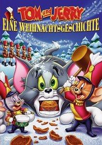 Tom und Jerry: Eine Weihnachtsgeschichte